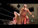 Courtney Stewart vs Tessa Blanchard (Female Wrestling)