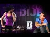 J Balvin - Yo te Lo Dije  Official Audio Lyrics  @jbalvin