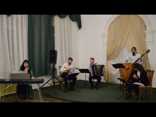 Исаак Шварц - Мелодии белой ночи