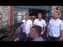 Ansambli Shvidkatsa Gvian Magram Gazapkhuli Mainc Mova