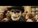 007 СПЕКТР 2015 - Трейлер HD