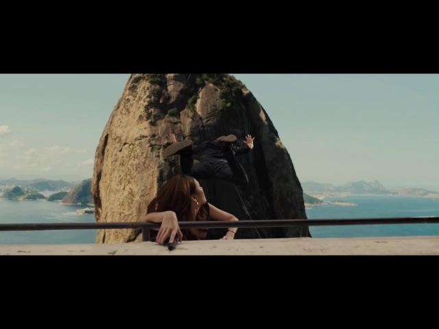 Механик: Воскрешение (2016) - Трейлер HD