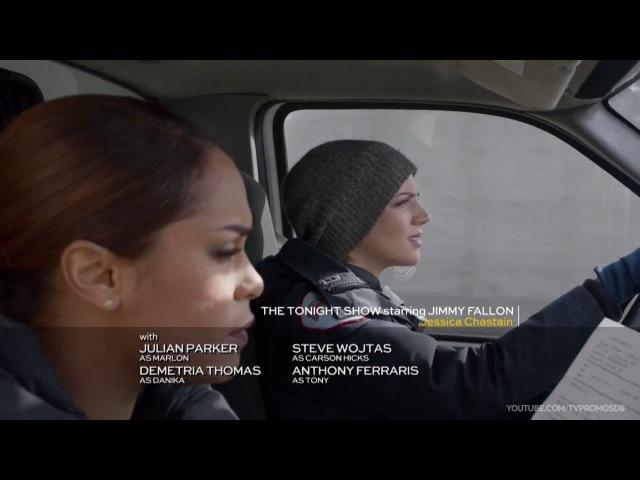 Пожарные Чикаго 5 сезон 17 серия (Промо HD)