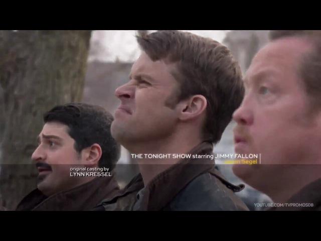 Пожарные Чикаго 5 сезон 18 серия (Промо HD)