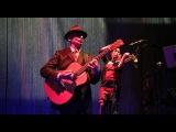 Gotan Project Tango 3.0 Live 2011