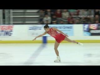 10 Mirai NAGASU FS 2017 U.S. Int'l Classic