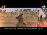 Храбрый воин - Али бин Абу Талиб, да будет Аллах доволен им.