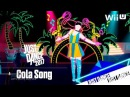 Just Dance 2017 - Cola Song