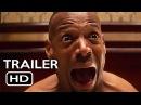 Naked Official Trailer 1 2017 Marlon Wayans, Dennis Haysbert Netflix Comedy Movie HD