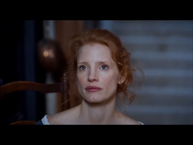 Фрекен Юлия/ Miss Julie (2014) Международный трейлер