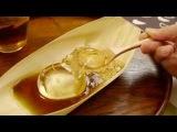 Cách làm bánh Mizu Shingen Mochi trong veo như giọt nước