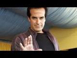 David Copperfield the best magician forever - video