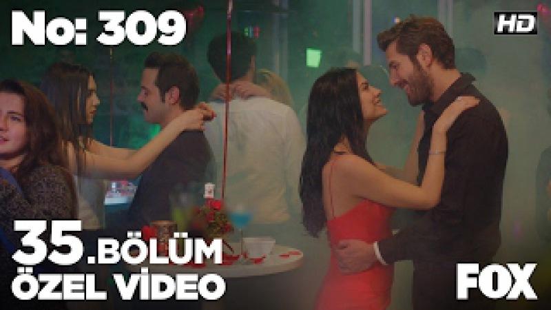 Lale ve Onur ilk sevgililer günü dansını Burayın Davetsiz Misafir parçası ile yaptı!