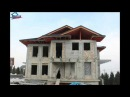 Наши работы Строительство крыши монтаж композитной черепицы GERARD видеоколлаж