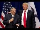 Trump pardons ex sheriff Joe Arpaio