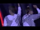 [HD][fancam]140921 EXO TLP in Beijing - Machine full (Sehun, Kai)