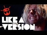 Kim Churchill covers Queens of the Stone Age 'Make It Wit Chu' for Like A Version