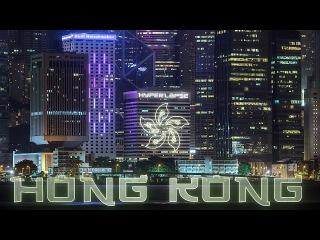 Hong Kong Timelapse & Hyperlapse