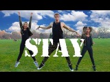 Zedd Featuring Alessia Cara - Stay  The Fitness Marshall  Cardio Concert