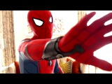 Spider-Man: Homecoming - Extended Featurette (2017) Marvel Superhero Movie HD
