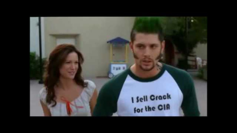Jensen Danneel (Ten Inch Hero) -Spoiler Alert- SPANISH NOTES