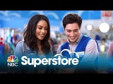 Superstore - It's a Good Time to Be Naomi (Episode Highlight)