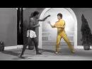 Брюс Ли (дублер) против боксера | Bruce Lee (doubler) vs the boxer