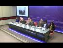 Мультимедийный круглый стол на тему: Семь десятилетий дружбы: перспективы российско-индийского стратегического партнерства (МИ