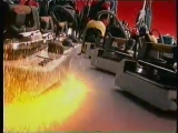 Рекламный блок (MTV1 Венгрия, 13.12.1998) Persil, Keravill, Silan, DeLonghi, Fundamenta, Titanic, Posta Bank, Westel, Tchibo