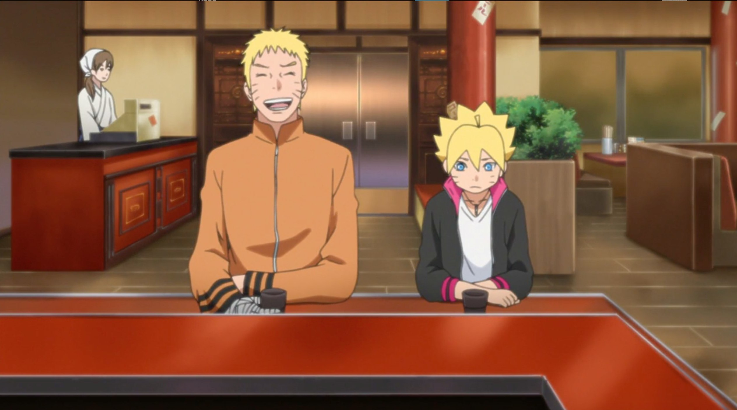 Boruto: Naruto Next Generations - 18, Боруто: Новое поколение Наруто 18, Боруто, аниме Боруто, 18 серия, озвучка, субтитры, скачать