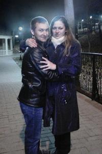 Анастасия Карпухина