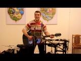 Валерий Минин 2-я часть