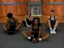 Утренняя гимнастика в прямом эфире: Инструктор пердит