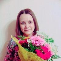 Яна Бакуменко