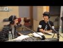 [130714] Super Junior Kiss the Radio - Sukira / Сукира - Бэкхён (Baekhyun) и Чен (Chen) (EXO) (рус.саб)