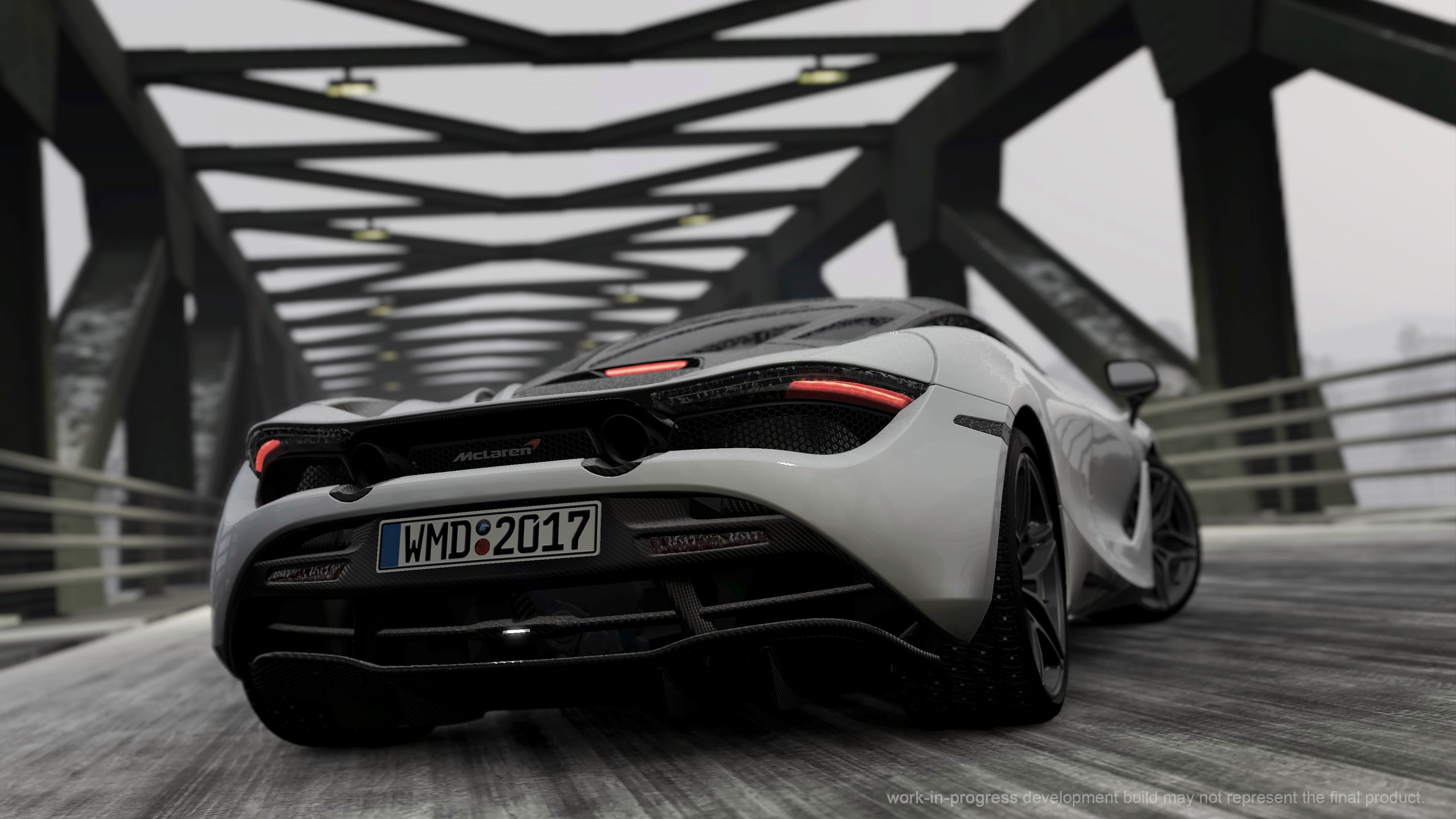 Небольшой пак новых скриншотов Project CARS 2 Project CARS 2