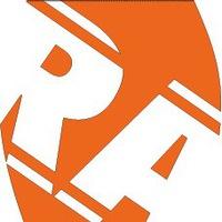 Логотип Школа Танцев Руфата Амирова