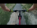cross country ride for bike