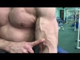 Фокус #bodybuilding #bodybuildingmotivation #reebok #ревда #мускулкач #fitnesslifestyle #fitness_ekb #