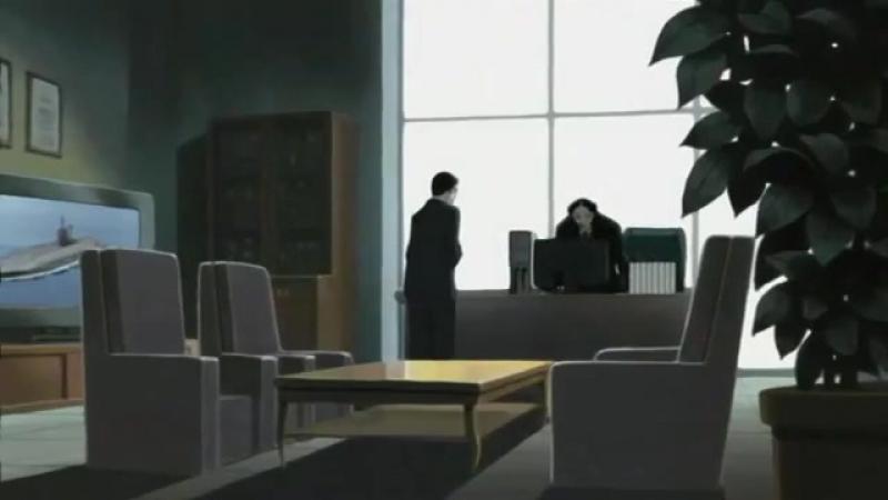 Нейро Ногами - детектив из Ада / Majin Tantei Nougami Neuro - серия 18