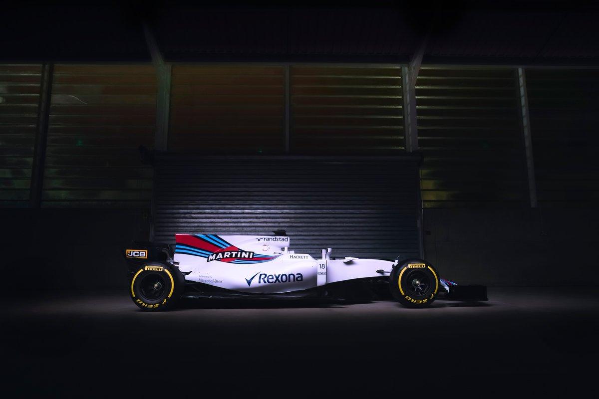Масса будет посещать гонки Формулы-1 в 2017 году