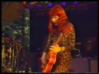 The Cramps Live - Ya Cult 1993 Kassel Germany