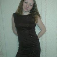 Анастасия Константиновна