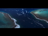 A new story about the Islands of Tahiti