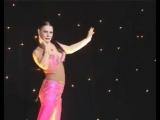 Aida Hassan - Great Bellydancer 4020