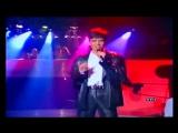 Eddy Huntington - Up And Down (Live 1987 HD)