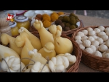 Олег Сирота отметил трехлетие контрсанкций грандиозным сырным фестивалем