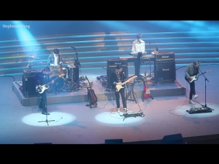 [Фанкам] 161002 DAY6 - Letting Go @ National Youth Concert