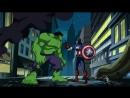 Мстители: Величайшие герои Земли - Слава Гидре - Сезон 1, Серия 21 | Marvel