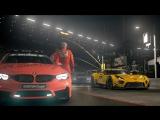 Трейлер игры Gran Turismo Sport 2017 для Sony Playstation 4 - графика огонь!